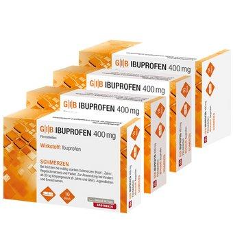 G|I|B Ibuprofen