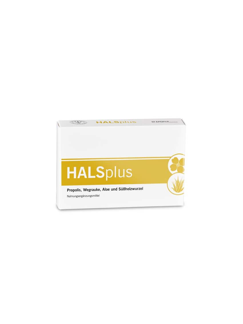 HALSplus