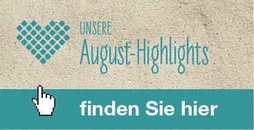 August-Highlights