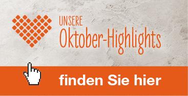 Oktober-Highlights
